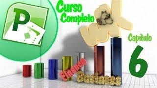 MS Project 2010 Curso Completo, Como Configurar El