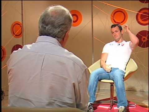 Entrevista - Diego Hipólito