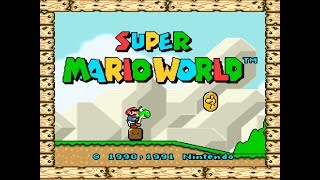 Super Mario World Para PC Como Descargar Instalar Full