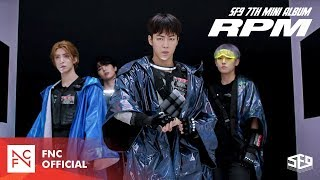 SF9 – RPM Music Video YouTube 影片