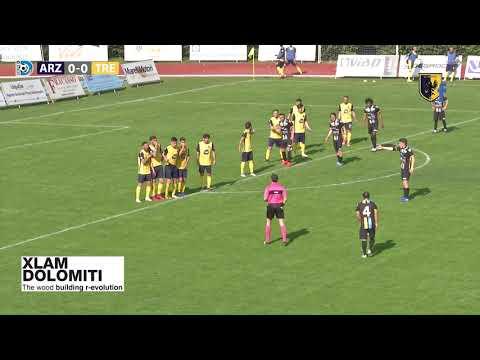 Copertina video Arzignanovalchiampo - Trento 2-0