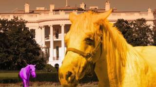 MY LITTLE PONY: Live-Action Trailer