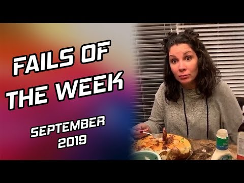 Fails of the Week #2 | Funny Fails Compilation | JUST FAILS