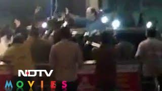 Kabali Da: Rajinikanth is back