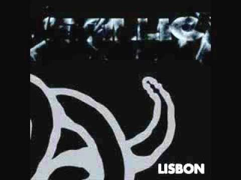 Metallica - For Whom The Bell Tolls [Live Rock In Rio 2012 Lisboa]