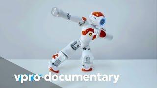 The Human Robot - (VPRO documentary - 2015)