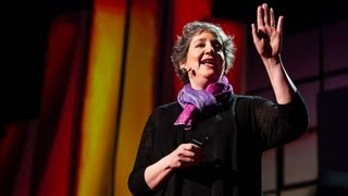 Ted Talks: Julie Burstein: 4 Lessons in Creativity