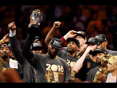 LeBron James - ''I'm Coming Home'' Mix Welcome Back to Cleveland!