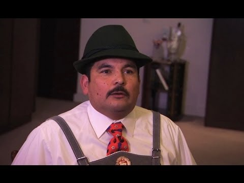 Ketel One Commercial with Guillermo PART 1