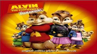 """""""Alvin And The Chipmunks: The Squeakquel"""" (Full Deluxe"""