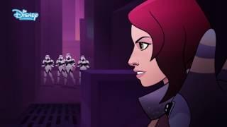 Star Wars Sily osudu - Neznáma