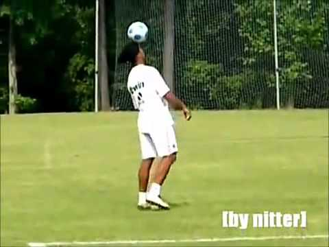 Football Freestyle Factory