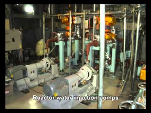 Video tour of Fukushima Daiichi nuclear power plant -- Sept 2013