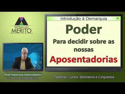 PRO.00 - Demarquia e Programa de Governo