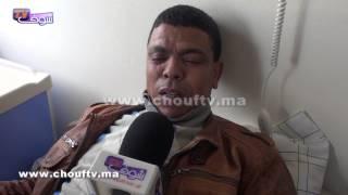 شهادة مؤثرة لمواطن نجا من حادث ولاد زيان | خارج البلاطو
