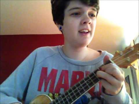 Three Little Birds (Bob Marley) Ukulele Tutorial