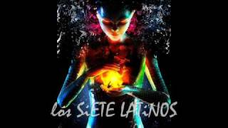 Popurri los siete latinos