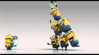 Despicable Me 2 - The Stars are Brighter!