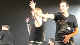 Backstreet Boys- Larger Than Life.AVI view on youtube.com tube online.