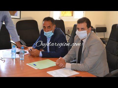 صوت وصور…الرابحي صقر لمهاية يفوز بالرئاسة للمرة الرابعة
