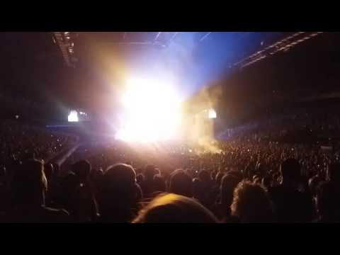 Mumford and Sons - The Cave - 24/05/2016 - Sportpaleis Antwerp