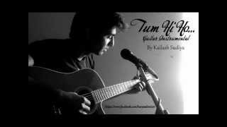 Tum Hi Ho (Aashiqui 2) Guitar Instrumental By Kailash