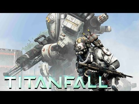 TITANFALL (Beta) XBOX ONE Gameplay | PRIMERAS IMPRESIONES |