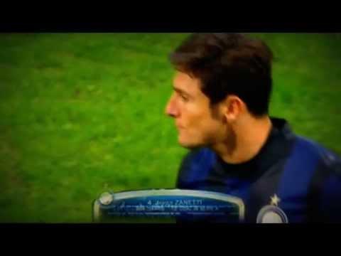 Javier Zanetti vs A.S. Livorno |Serie A  9/11/2013| Il RITORNO DEL CAPITANO | HD