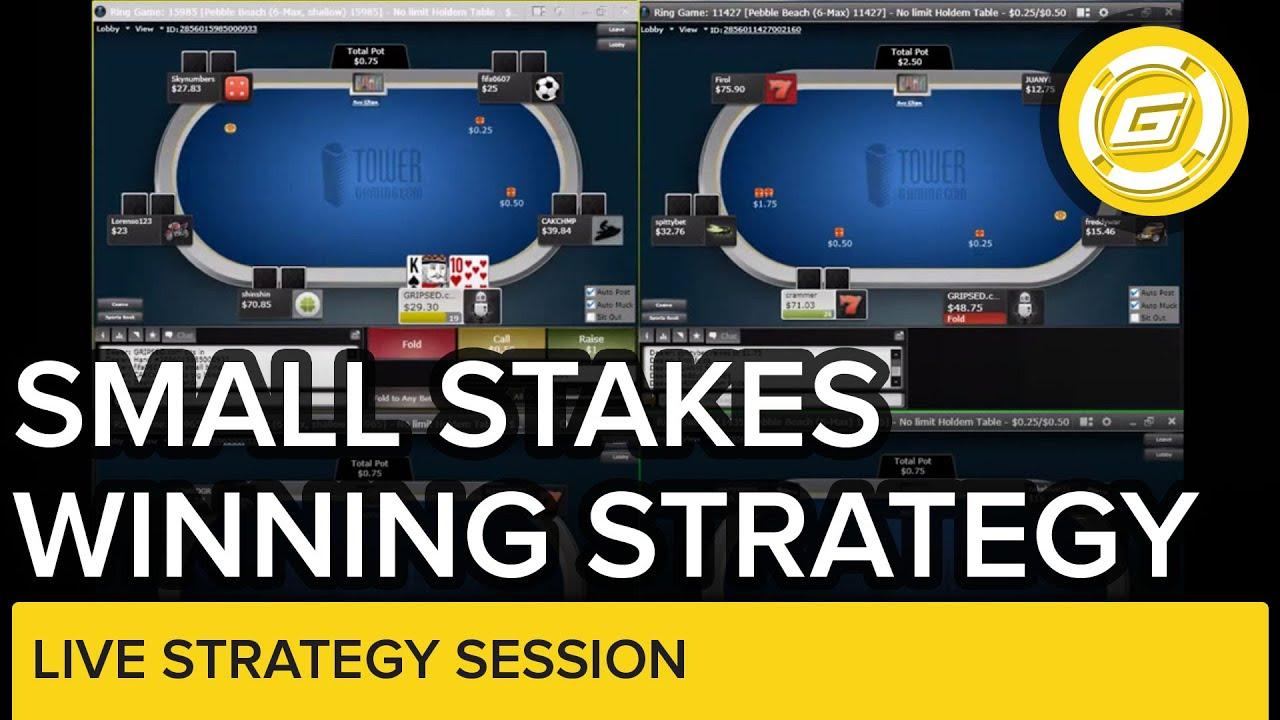 winning video poker strategies