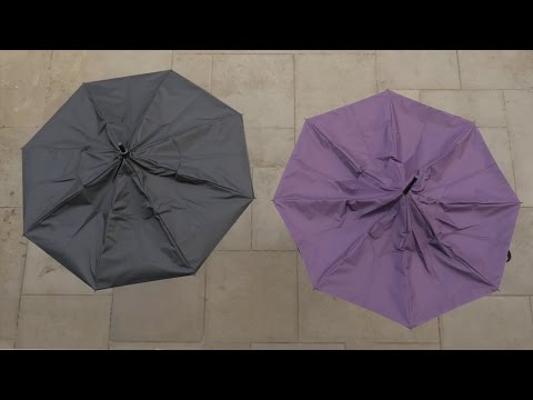 Umbrella Reinvented [