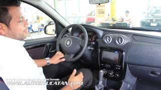 Renault Stepway 2014 Por Autosyucatan.com