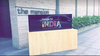 Google announces mind blowing bonanza for India..