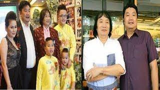 Con trai NSƯT Minh Vương: Công tử nhà giàu ham chơi, lấy vợ nghèo có 2 con riêng và kết thúc bất ngờ