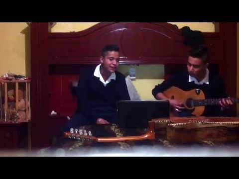 El Sr. Mayo Zambala (cover) Alfonso Higareda ✌️