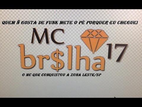 ♫♪ CACHORRO LOuKO ♫♪MC BRILHA17- (DJ xOCOLATE)