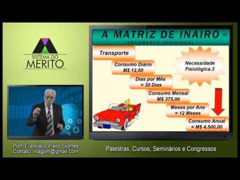 ECO.04 - Salário de Rico e Salário de Pobre - Opulência x Miséria