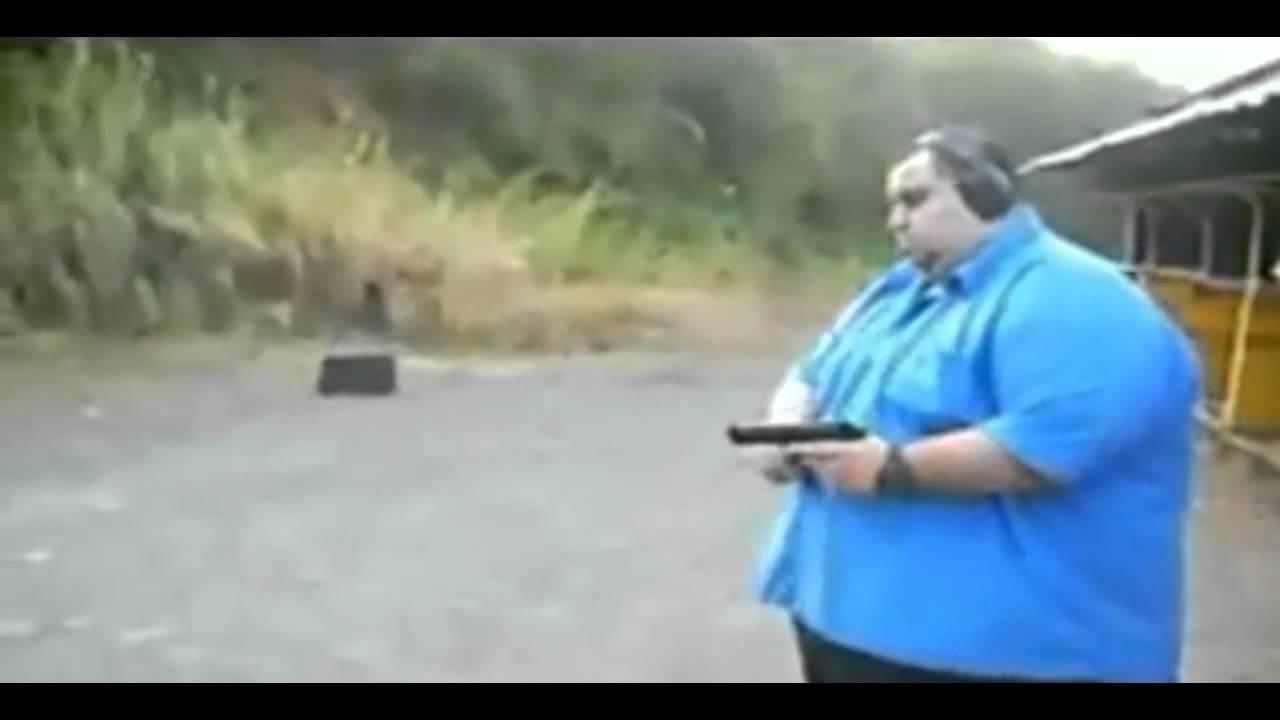 blubber shooter