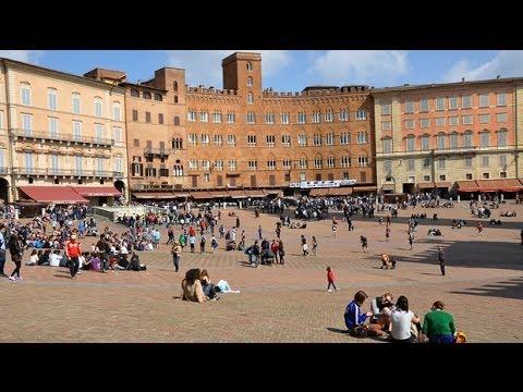 European Travel Skills Part II