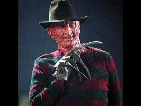 boogeymen horror movie soundtrackfreddy krueger youtube