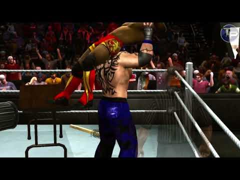WWE 2K14 Extreme Moments Episode 21 | WrestleMania Destruction Pt3