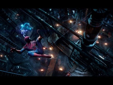 The Amazing Spider-Man 2 - International Trailer [HD]