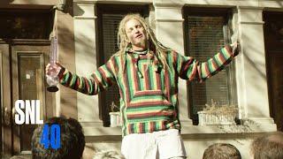 SNL: Woody Harrelson's Kumbaya