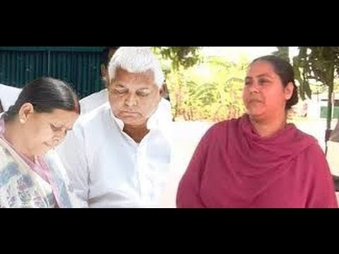 As Wife Daughter Lose Lalu Prasad Yadav Admits Defeat