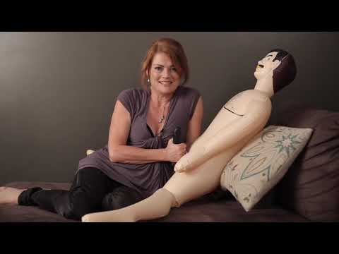 Momemade anal vid