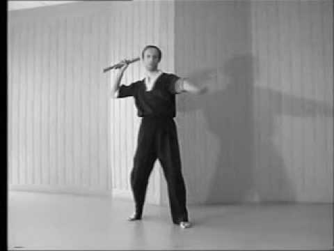 Tự luyện côn nhị khúc 2.avi