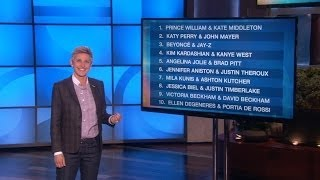 Ellen and Portia Are Hot!