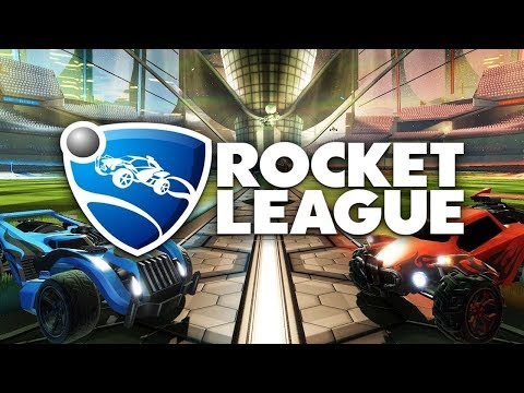 Rocket League: Gameplay *Chill Stream*  (Interactive Streamer)