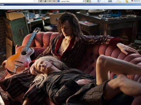 ONLY LOVERS LEFT ALIVE (Tilda Swinton, Tom Hiddleston) | Trailer & Filmclip german deutsch [HD]