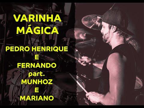 Varinha Mágica - Ramon Pika Pau