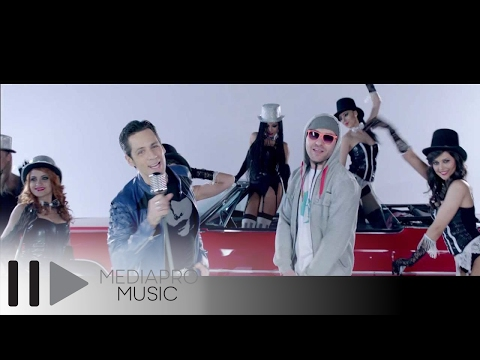 Stefan Banica feat. Pacha Man - Alerg printre stele (official video HD)